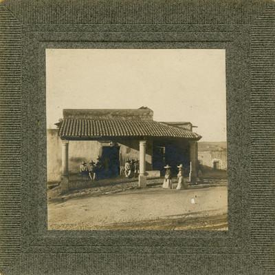Casa en donde se hospedó Hidalgo en Aculco
