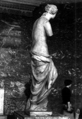 La Venus de Milo