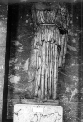 Estatura femenina