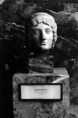 Afrodita, cabeza