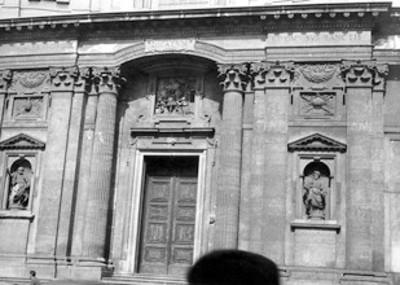 Templo de San Alejandro