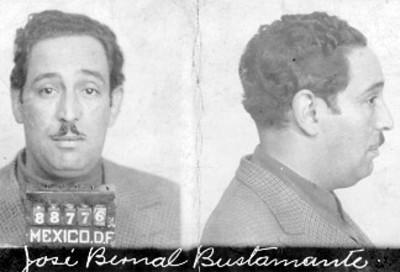José Bernal Bustamante