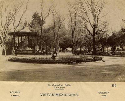 """250. Alameda"", vista parcial"