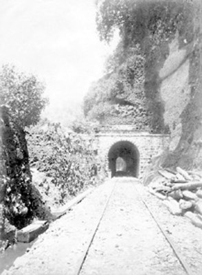 Túnel N°.3... de Metlac