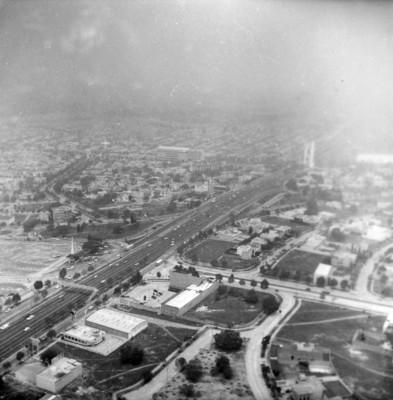 Carreteras que comunican a la Ciudad de México