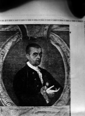 Pedro Romero de Terreros, Conde de Regla, reprografía