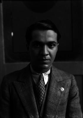 Telesforo Ocampo Jr., Licenciado, retrato