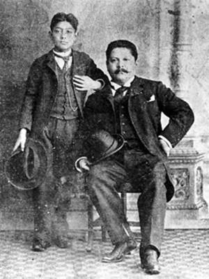 José Guadalupe Posada, retrato