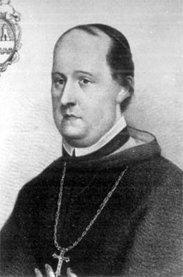 Juan Antonio Vizarron y Eguiarreta, retrato