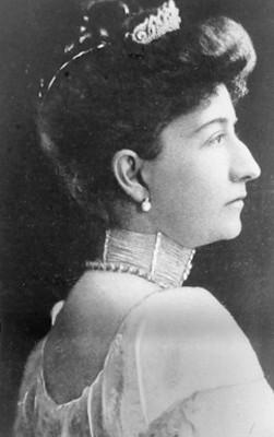 Carmen Romero Rubio de Díaz