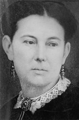 Margarita Maza de Juárez, retrato
