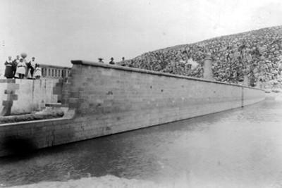 "Monumento al ""Benemérito de las Américas Lic. Benito Juárez"""