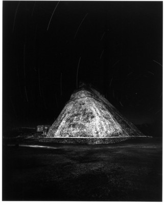 Pirámide Adivino I