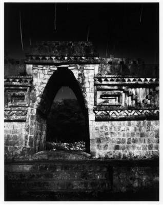 Arco Labná I