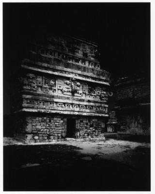 Chichén Itzá I