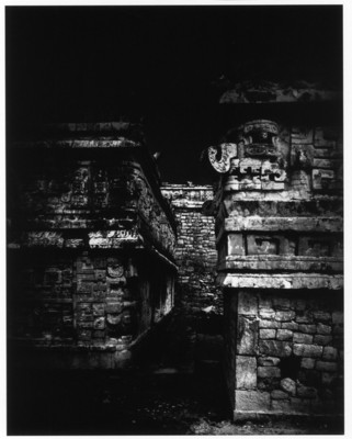 Chichén Itzá III