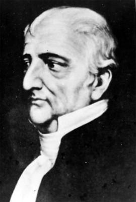 Miguel Domínguez, retrato