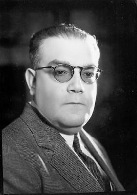 Gral. Gildardo Magaña retrato