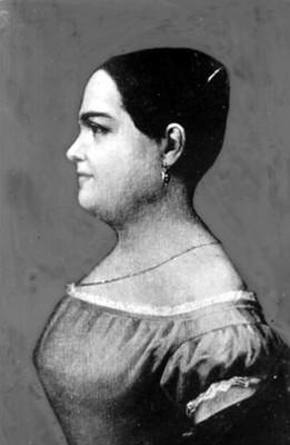 Leona Vicario, pintura