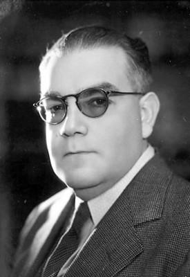 Gral. Gildardo Magaña, retrato