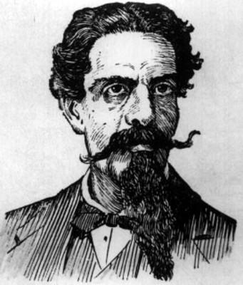 José Rosas Moreno, reprografía