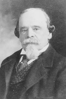 Ignacio Mariscal, retrato