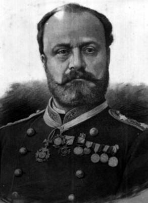 """""""Gral. Ignacio Alatorre"""", reprografía"""