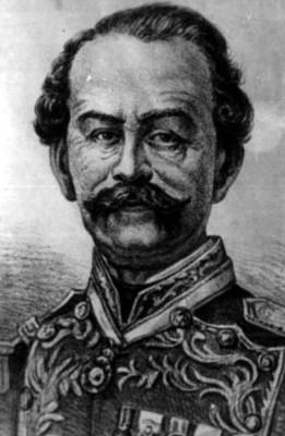 Ignacio Mejía, reprografía de grabado