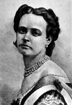 Agnes Le Clerq, princesa de Salm-Slm, reprografía