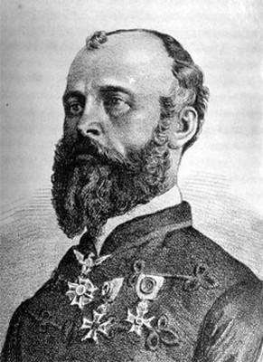 """""""Alfredo Van Der Smirsen"""", militar, reprografía"""