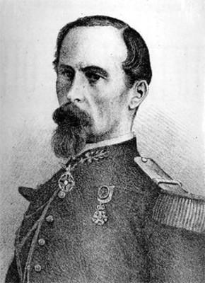 """""""Carlos José Loysel"""", militar, reprografía"""