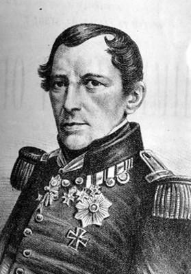 """Leopoldo I"", reprografía"