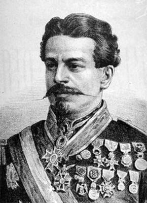 """""""Gral. Manuel Ramírez Arellano"""", reprografía"""