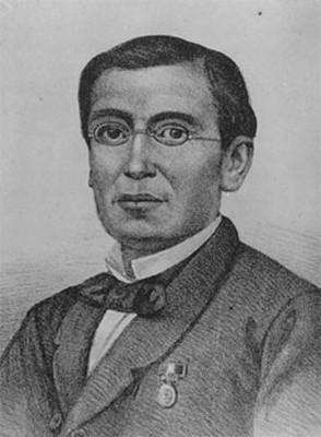 """""""Gral. Ignacio Zaragoza"""", reprografía"""