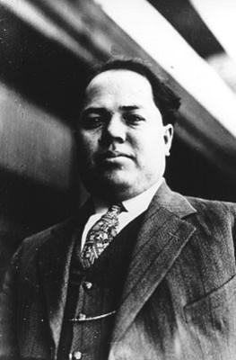 Agustín Arroyo Ch., abogado, retrato