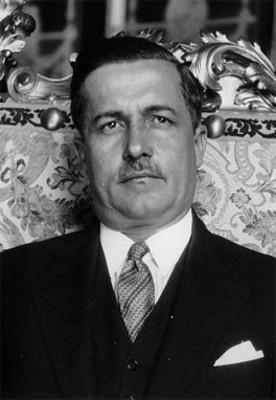 Gral. Juan Andrew Almazán