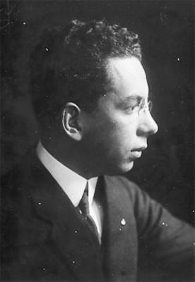 Rafael Alducin, periodista