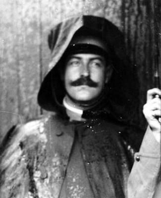 """""""Alberto Braniff"""", retrato"""