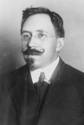 Luis Cabrera Lobato, abogado