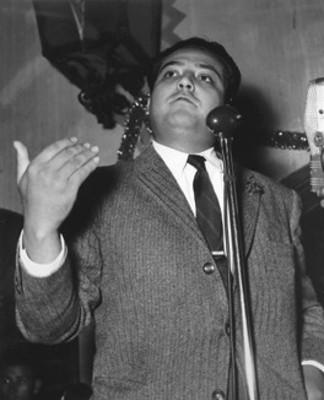 Rafael Corrales Ayala Espinoza pronuncia discurso