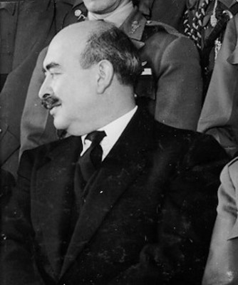 Jesús Agustín Castro, secretario de Estado