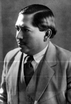 Saturnino Cedillo, general