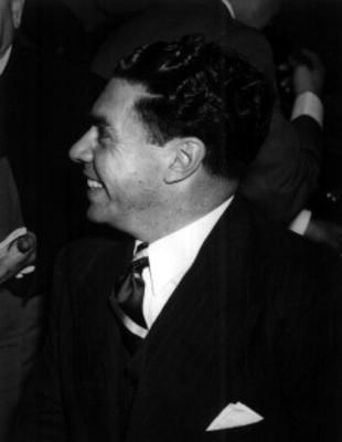 Alejandro Carrillo Marcor, Secretario General del Departamento del Distrito Federal
