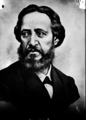 Manuel Payno Flores