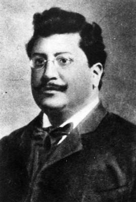 Ricardo Flores Magón, retrato
