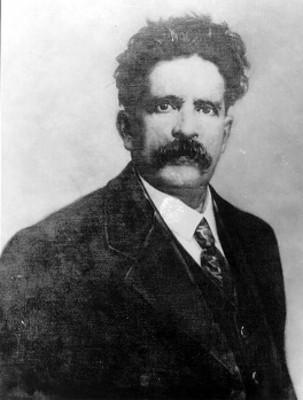 Salvador Díaz Mirón, Poeta, retrato