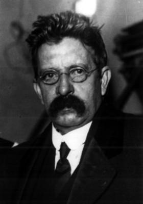 Salvador Díaz Mirón, Político y poeta, retrato