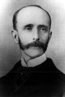 José Ivés Limantour, Secretario de hacienda, retrato