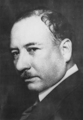 Corl. Adalberto Tejeda Gob. de Veracruz