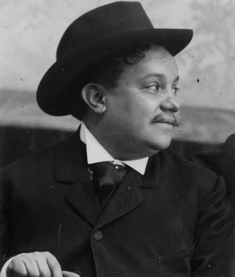 Luis G. Urbina, Poeta, retrato